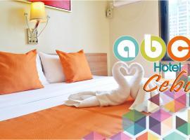 ABC Hotel Cebu