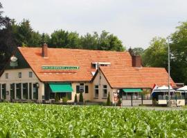 Hotel de Lindeboom, Winterswijk