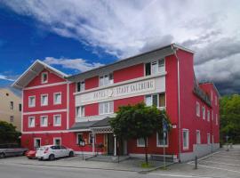 Hotel Stadt Salzburg, Bad Ischl