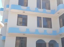Passion Hotel, Mwanza