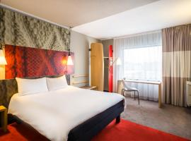 ibis London Gatwick Airport, Crawley