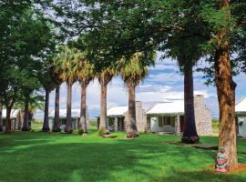 Gondwana Kalahari Farmhouse, Stampriet