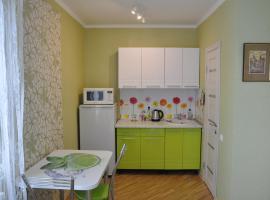 Apartment on Kubanka 3