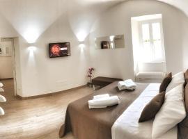 Dimora Santa Margherita - Luxury Appartment, Olevano Romano (San Vito Romano yakınında)