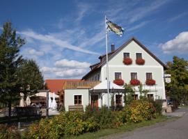 Scheidlerhof, Theisseil (Floß yakınında)