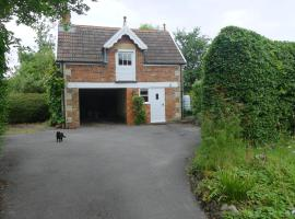 The Coach House, Wingfield