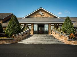 Hotel Kilmore, Cavan