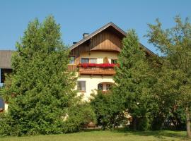 Stroblbauernhof, Seeham (Obertrum am See yakınında)