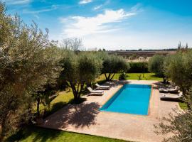 Luxury Villa Marrakech, Aït Kerroum
