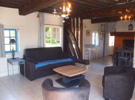 Domaine des Elans, Cabourg