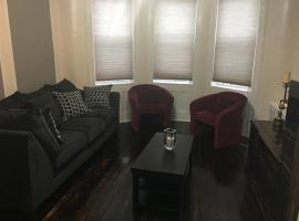2 BR Apartment at 106th St.