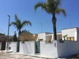 La casa di Vito, San Foca