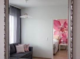 Lahti Lehti House