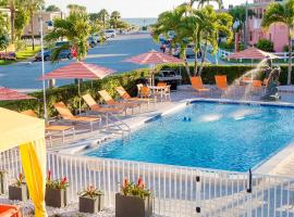 St. Pete Beach Suites
