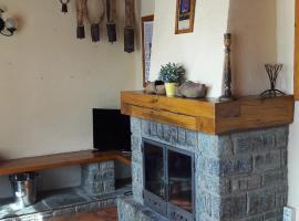 Apartaments Rurals XIX, Queralbs