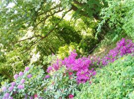B&B Penny's Garden