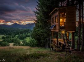 Tree House Gorski Lazi