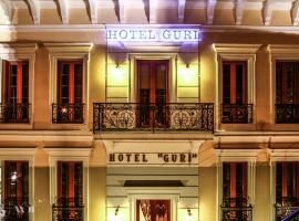 Hotel Guri, Elbasan