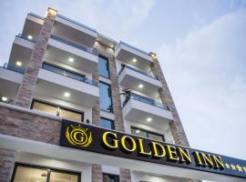 Hotel Golden Inn, Улцинь