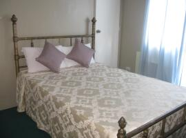 Hotel Gregorio, Lipa