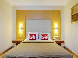 ZEN Rooms Basic Near Sunter Mall