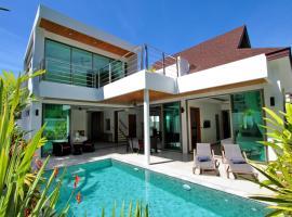 Ya Nui Beach Villas