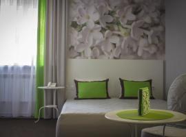 Aura Hotel, Ulyanovsk