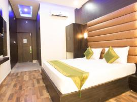 Treebo Vibhav Marriott
