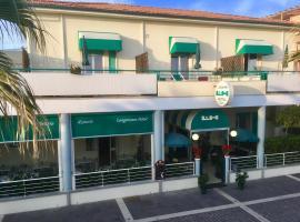 Lungomare Hotel, Marina di Cecina