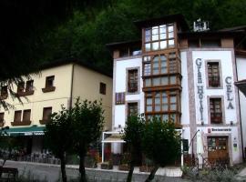 Gran Hotel Rural Cela