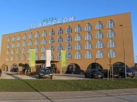 Tobbaccon Hotel, Bensheim