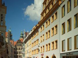 Hyperion Hotel Dresden Am Schloss, Dresde