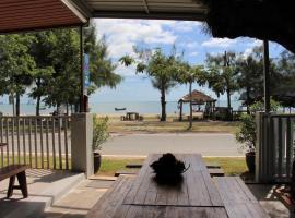 Baan Aroka Beach Front