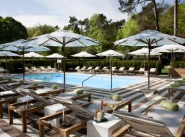 Relais & Chateaux Hotel Landgoed Het Roode Koper, Ermelo