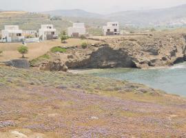 Εlena's House, Akrotíri