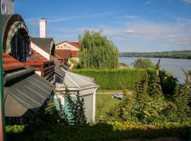 Madea Apartment Pezo, Нови-Сад