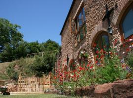 Wood Advent Farm, Watchet