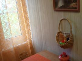 Holidayhome Oikarinkulma, Котка (рядом с городом Силтакюла)