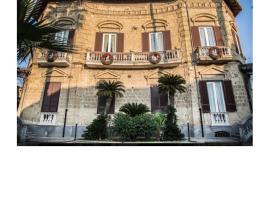 Bnb Villa Lendi