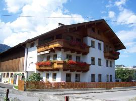 Bichlerhof, Radfeld