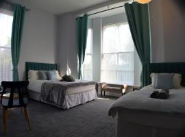 Queens Guesthouse Manchester