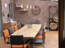 B&B Het KoeKoeKsnest Schelle, Schelle (Rumst yakınında)