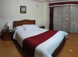 Hotel Bolivar Plaza Pasto SAS, Pasto