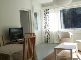 Nasta Apartment 2, Настола (рядом с городом Orimattila)