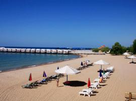 Resort Center Raduga, Chon-Sary-Oy