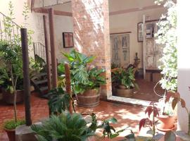 La Stazione Rooms & Garden