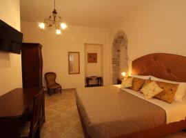 Palazzo 1892 Guest House, Castelvetere in Val Fortore (Motta Montecorvino yakınında)