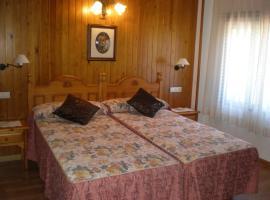 Hotel Bellavista Ordesa