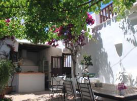 Agroturismo Can Pardal, Sant Mikel de Balansat