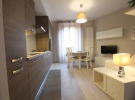 Appartamenti al Rizzo dei Santi, Lovere